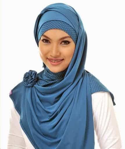 Busana Muslim Cantik tips memilih aksesoris untuk busana muslim agar terlihat cantik ethica collection