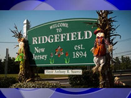 ridgefield nj community information