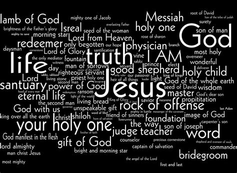 i am god by any other name keith burnett ministries a by any other name
