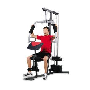 weider 2980 x weight system getting fit with kmart