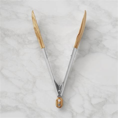 Where Can I Buy Williams Sonoma Gift Cards - williams sonoma 9 quot wood tongs williams sonoma