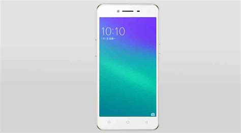 Sealed New Oppo A37 oppo unveiled a37 with 4g support for inr 13 300