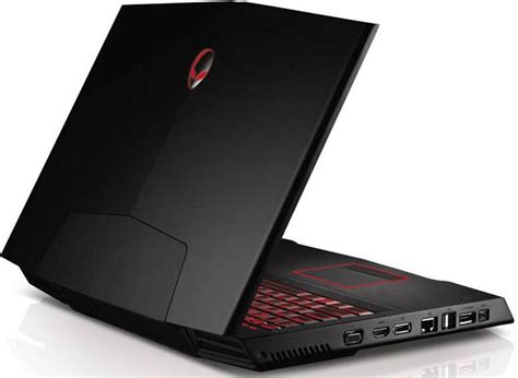 Laptop Alienware I7 dell alienware m17x laptop i7 3rd 8 gb 1 tb