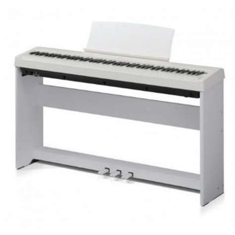 Kawai Digital Piano Es110 kawai es110 digital piano white package kawai es110 white package at promenade
