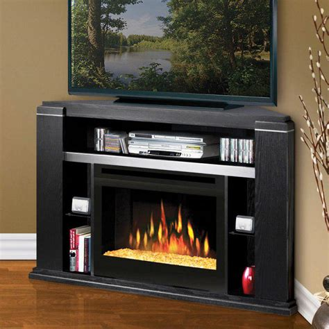 Fireplace Tv Stand Combo by Best Electric Fireplace Tv Stand Home Fireplaces Firepits
