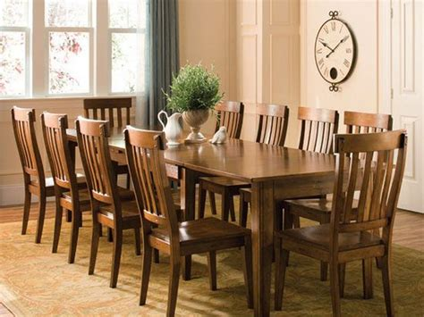 8 raymour and flanigan keira dining room set keira