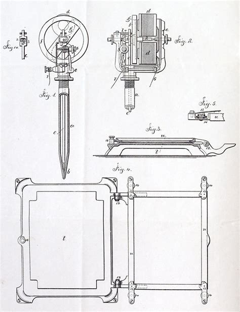 tattoo pen inventor edison and the tattoo new york historical society