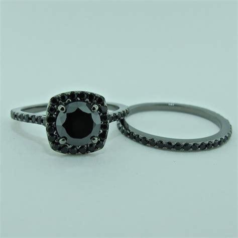 25 best ideas about black diamonds on black