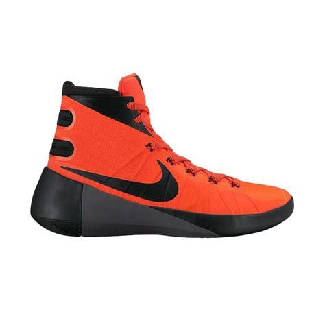 Sepatu Basket Di Hoops jual nike hyperdunk 15 sepatu basket harga