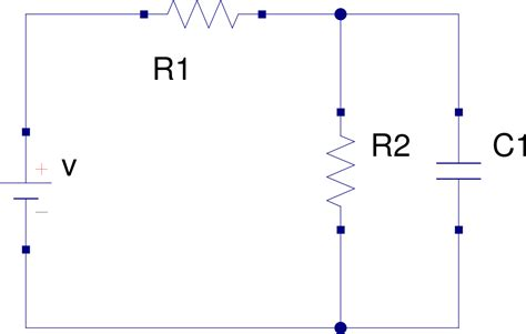 capacitor charge divider voltage divider resistor and capacitor 28 images how s work signal which one is better as