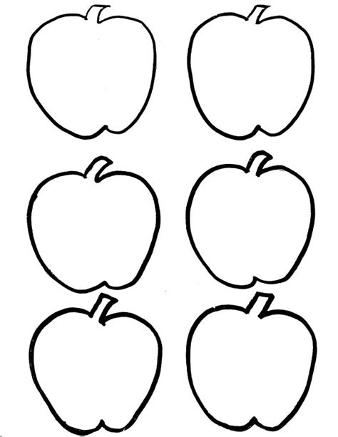 fall apples coloring pages food coloring sheets clipart panda free clipart images
