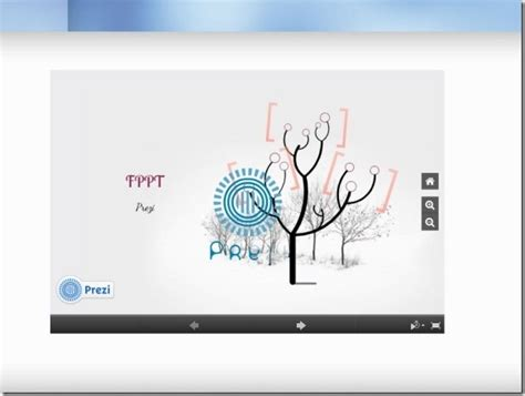 Prezi Templates For Powerpoint embed prezi in powerpoint with slidedynamics powerpoint addin