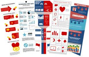 free infographic templates for powerpoint five free infographic templates