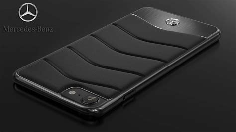 mercedes benz apple iphone   concept  coupe series