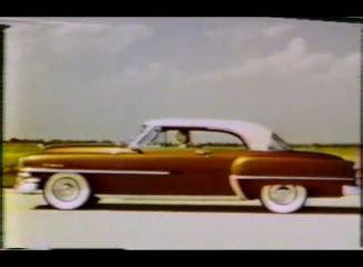 Chrysler Historical Archives Chrysler