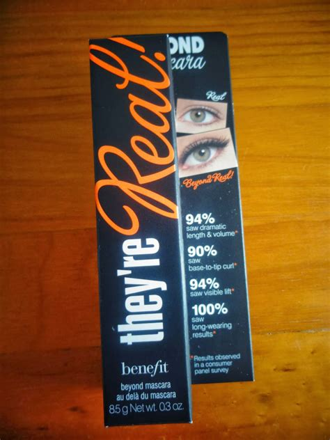 International Giveaway - international giveaway benefit s they re real mascara closed misslaurabora