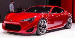 scion sports car 2017 scion fr s concept sports car agility for a price