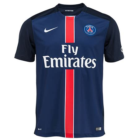Germain Home 15 16 official new psg home kit 15 16 by nike unveiled
