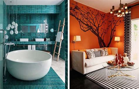 eclectic look eclectic style interiors