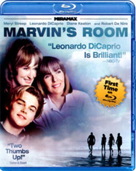 marvin s room blu ray