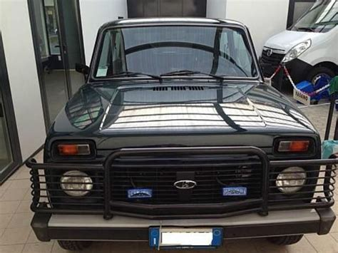 lada di sale prezzi sold lada niva 1 7 cat mpi used cars for sale autouncle