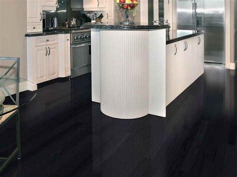 Black Kitchen Floor Ideas Kitchens With Floors 18 Photos Of The Black