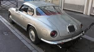 Lancia Flaminia Zagato For Sale Lancia Flaminia Sport 3c Zagato 824 13 3248