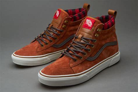 Harga Vans Wolf sepatu sneakers vans sk8 hi mte glazed
