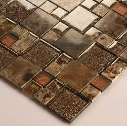 Glass Mosaic Tile Backsplash Bathroom - stone marble mosaic tile crystal glass mosaic tiles kitchen backsplash sgmt050 free shipping