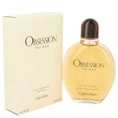 obsession in obsession cologne by calvin klein