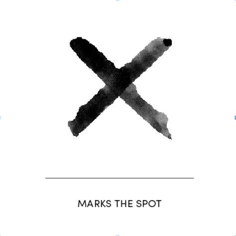 X Marks The Spots by Macomina