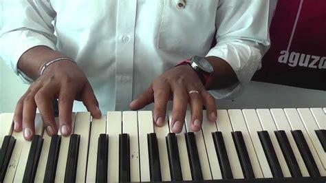 tutorial piano nada es imposible nada es imposible para ti en piano youtube