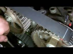 Renault Trafic Cambelt Change Renault 15dcinissan Qashqai 15 Dci Timing Belt Replacment