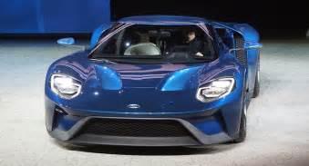 all new ford gt supercar automotive car news