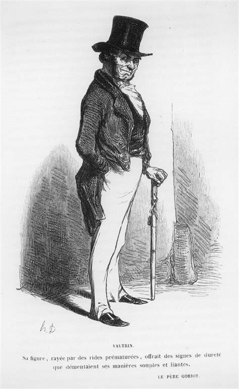 Père Goriot « La Comedie Humaine by Balzac