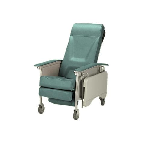 Invacare Recliner by Invacare Deluxe Three Position Recliner Chairs