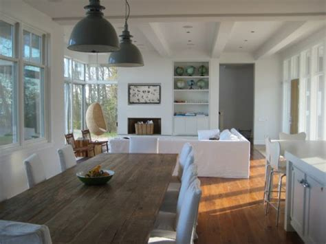l room how to style an open plan living space