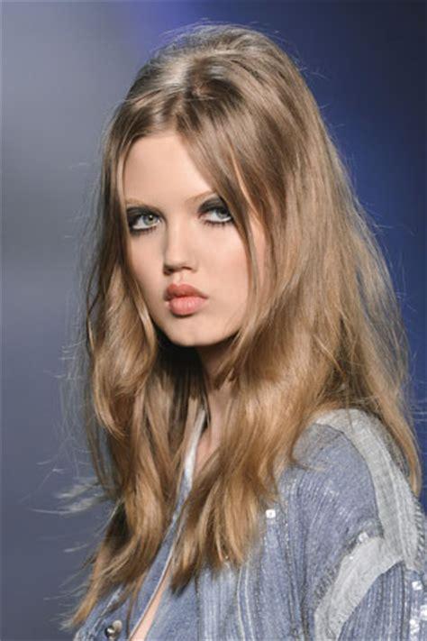 catwalk hair trends for springsummer 2013 mara catwalk hair trends for springsummer 2013 mara latest