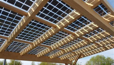nutzungsdauer carport elegante das solar glas f 252 r integrierte photovoltaik