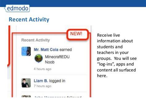 tutorial edmodo bagi guru tutorial edmodo untuk guru dan siswa