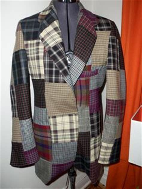 Patchwork Jacket Mens - the world s catalog of ideas