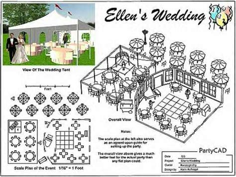 layout of an event event layout planning scranton party layout planning