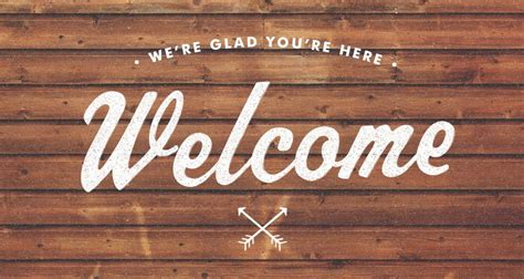 welcoming guests the fitzii blog the better business blog
