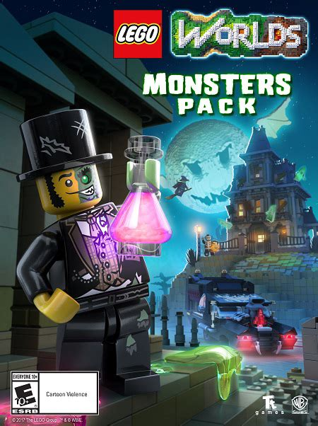 Lego Ps4 lego 174 worlds ps4 playstation