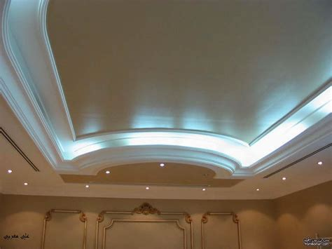 Gypsum Ceiling Designs For Living Room 7 Gypsum False Ceiling Designs For Living Room Part 4