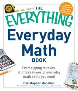 who needs math russian edition books the everything everyday math book from tipping to taxes