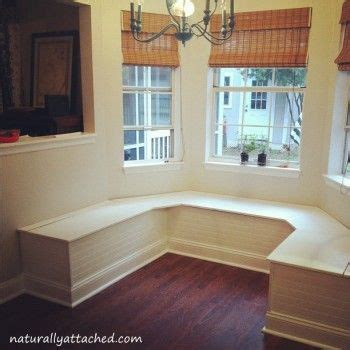 built in bench seating for kitchen kitchen built in seating idea for the home pinterest