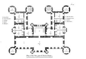 White House Floor Plans Douglas Castle