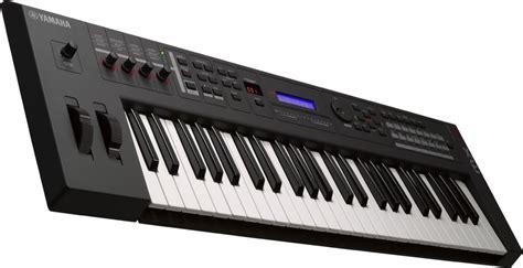 Keyboard Yamaha Mx49 yamaha mx49 production synthesizer keyboard 49 key