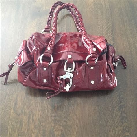 Francesco Biasia Patent Purse by 50 Francesco Biasia Handbags Francesco Biasia